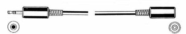 Hörl.skarv 3.5mm Str Rak 10m