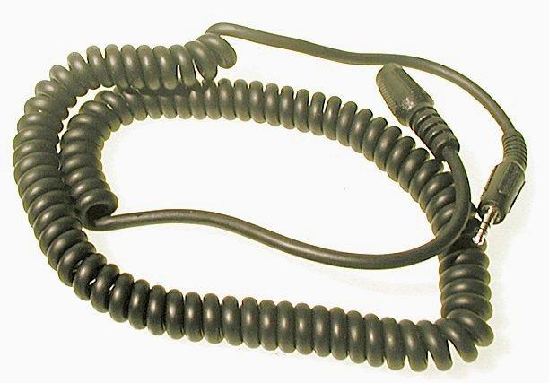 Hörl.skarv 3.5mmstr Spiral2.5m