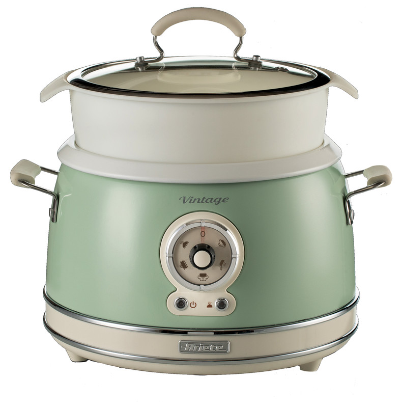Ariete Vintage rice cooker