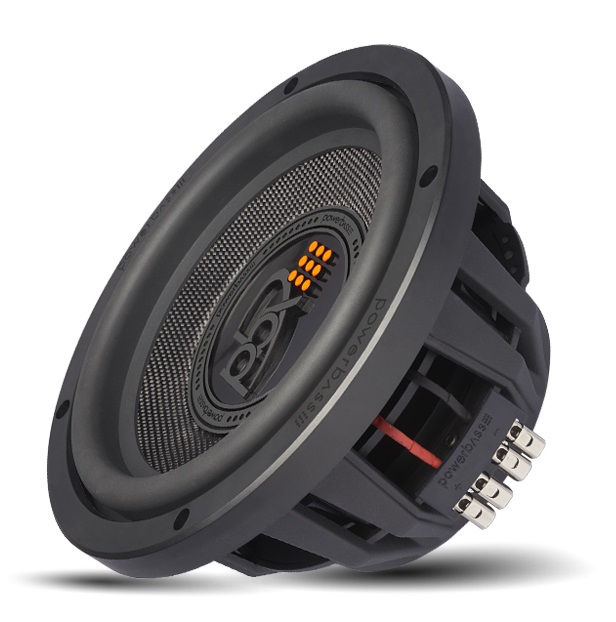 Powerbass 12 bas 4x4ohm