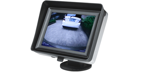 LCD Monitor TOUCH Panel