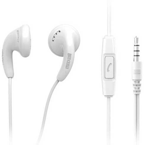 Maxell headset Colorbudz VIT