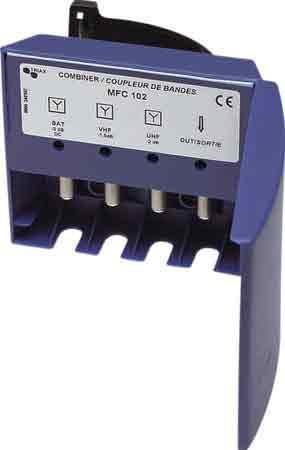 Triax Mastfilter Fm/uhf/dc Pas