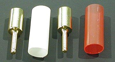 Kabelförminskare 8-10 Mm 2-p