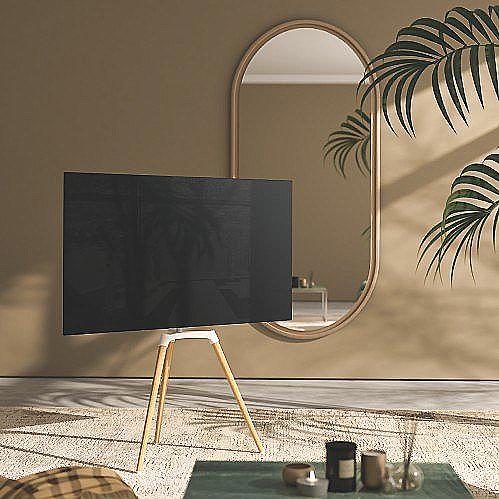 Studio TV golvställ 50-65 tum