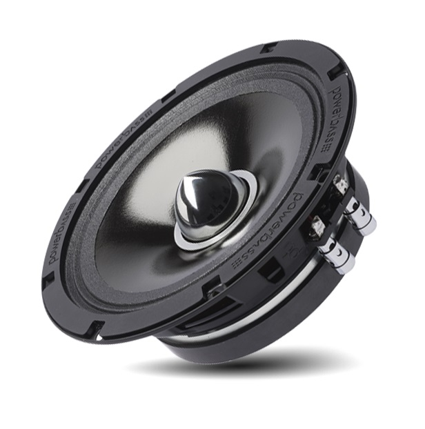 Powerbass 4XL 165mm mid