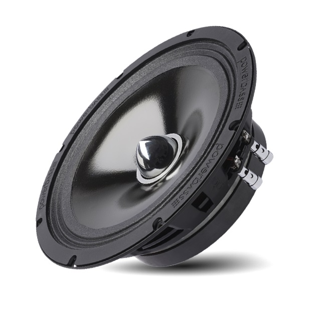 Powerbass 4XL 200mm mid
