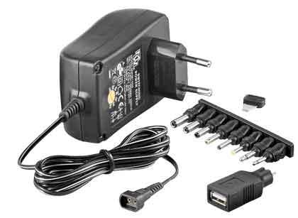Batteri El.stabb 1500ma Switch