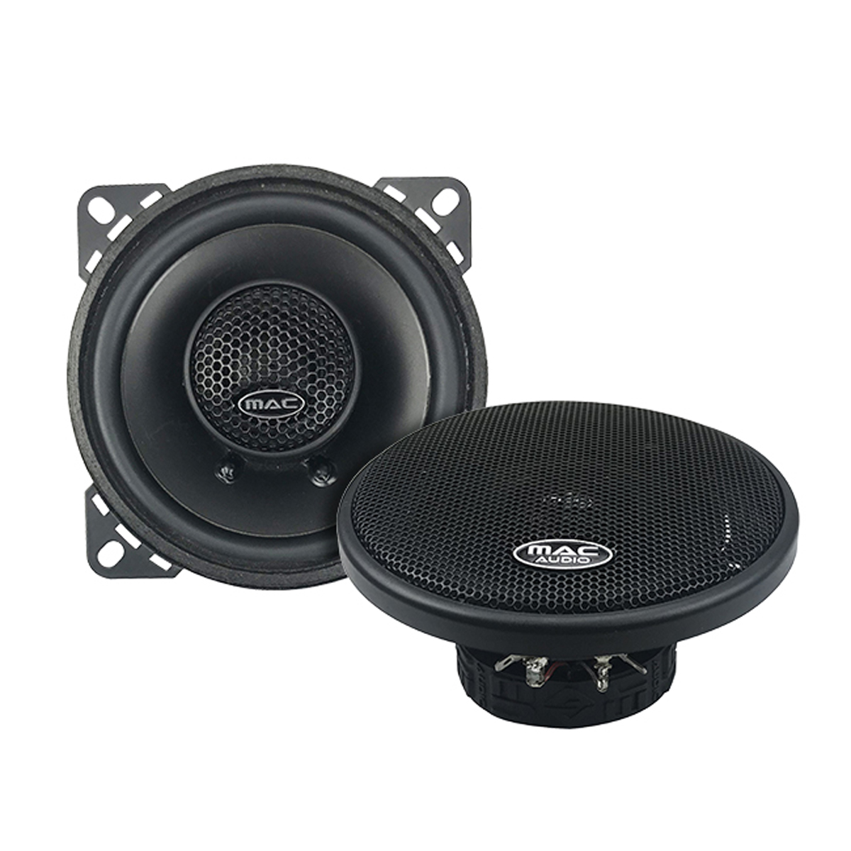 Mac Audio 4 koaxial
