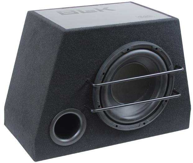 Mac Audio 10 tum baslåda