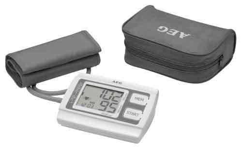 Aeg Blodtrycks/puls.omr 20-300