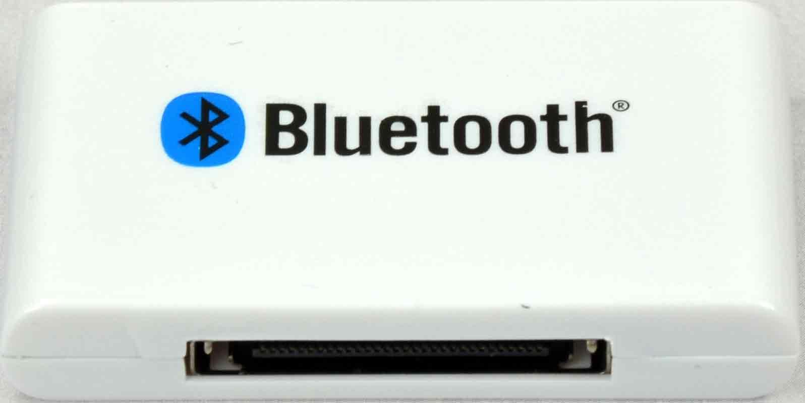 Mac Audio Skivspelare bluetoot