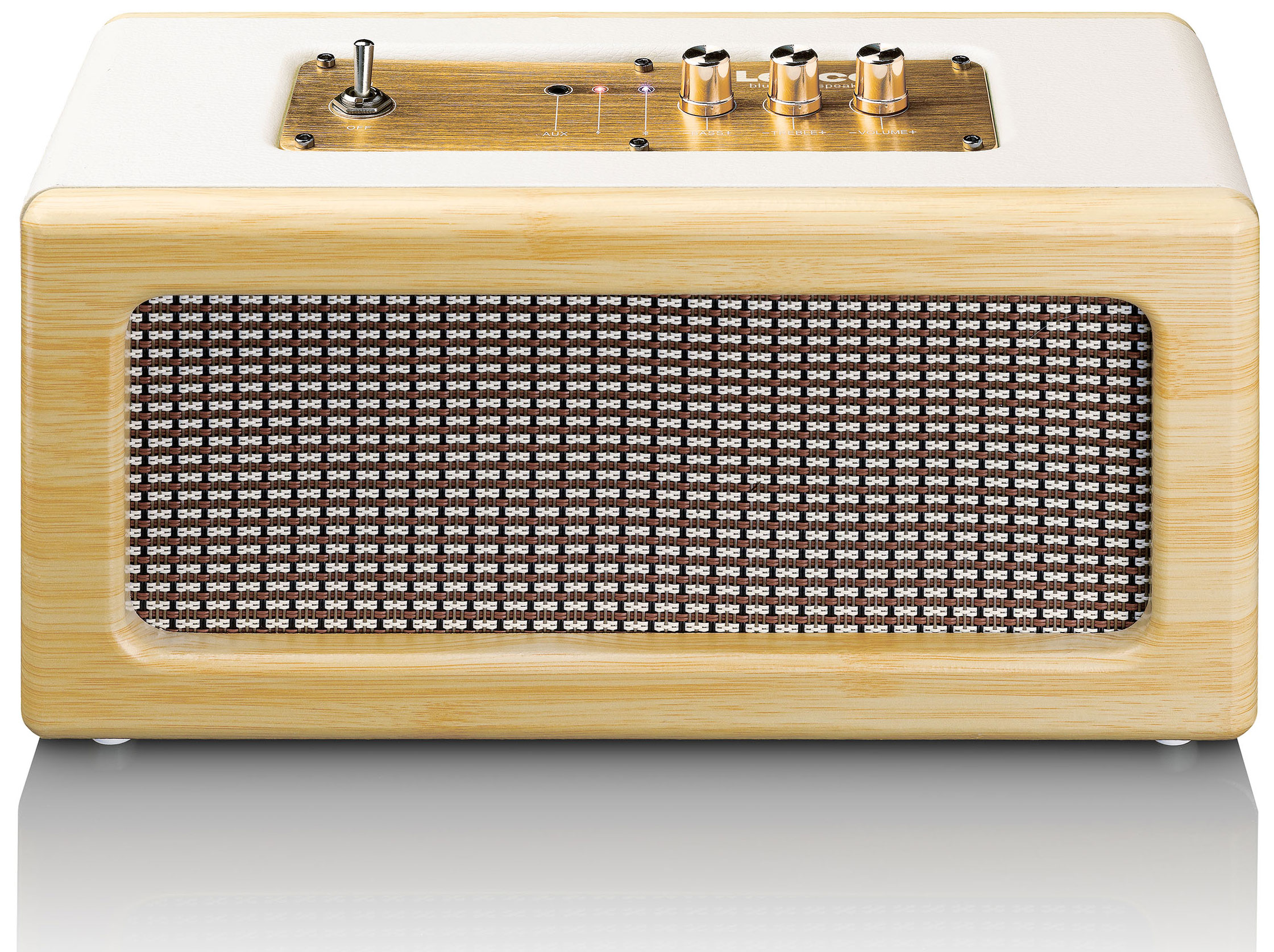 Lenco Bluetooth högtalare EK