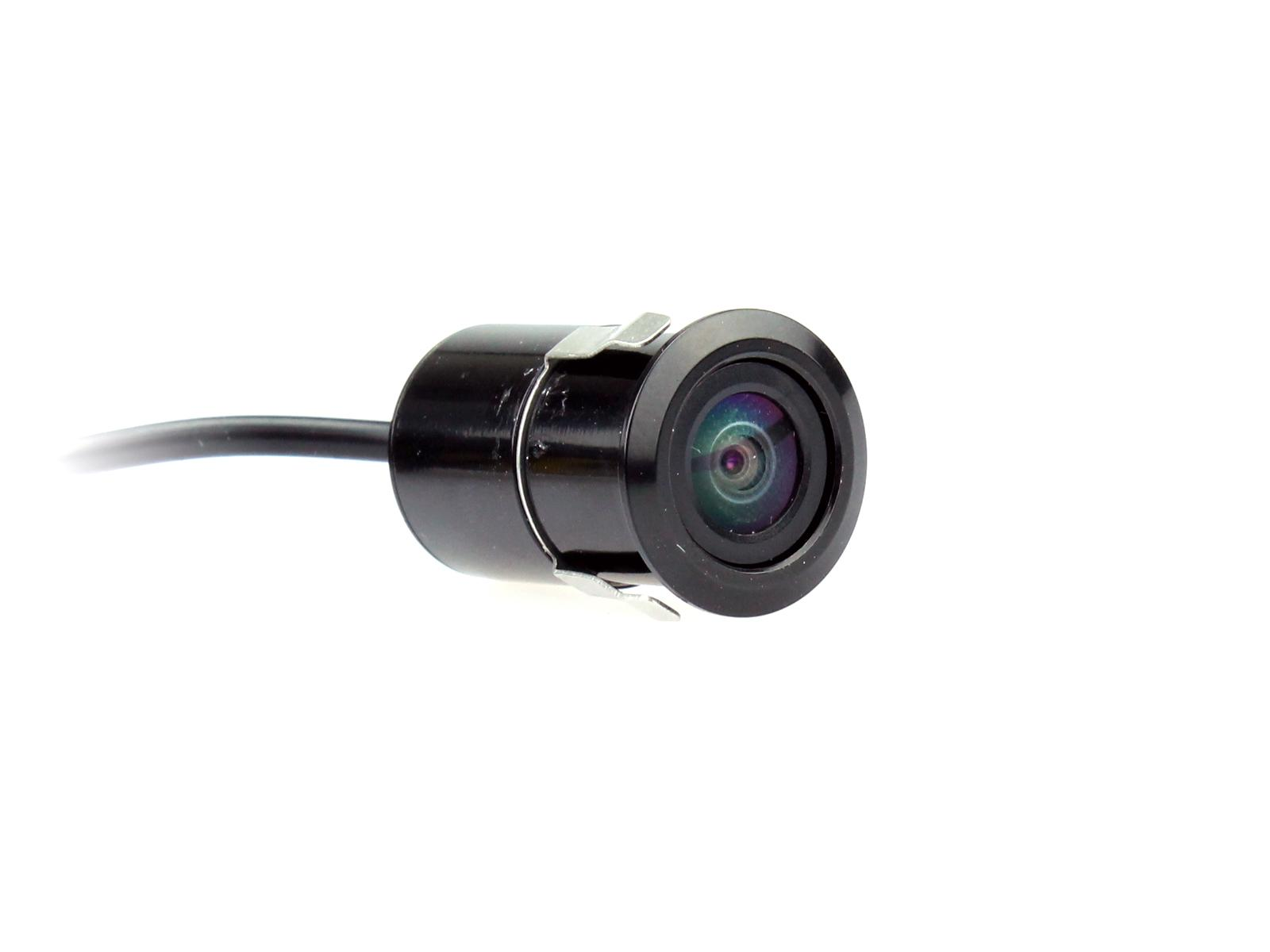 Mini Rear View 1/4 CMOS Camera