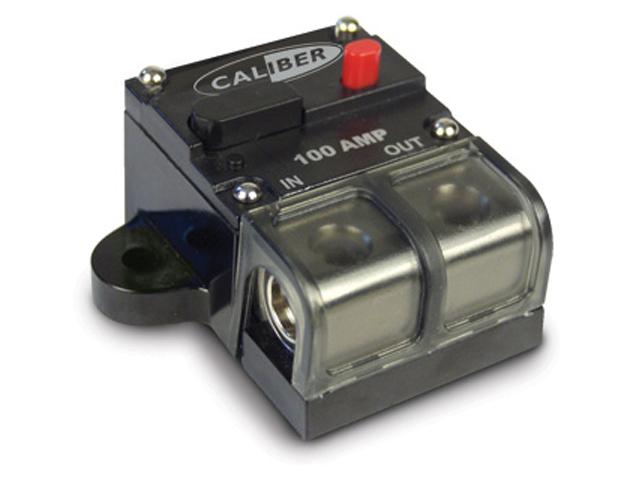 Caliber automatsäkring