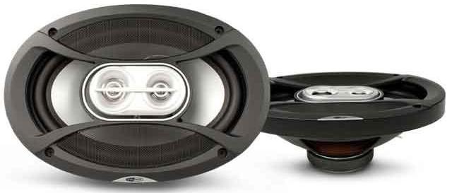 Caliber 6x9 koaxial 150W