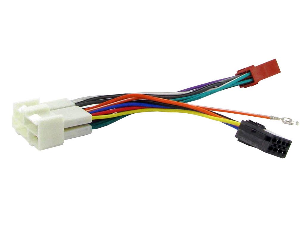 GM kablage universal 88-