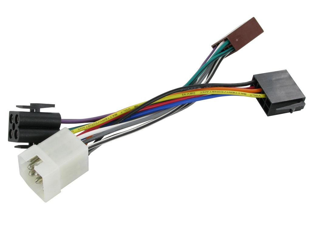 Volvo 2.3.4.7-S -90 ISO kabl.