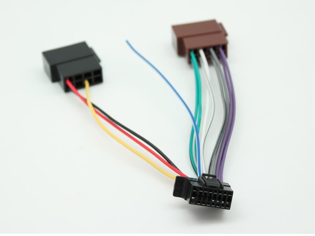 Sony original ISO kabl