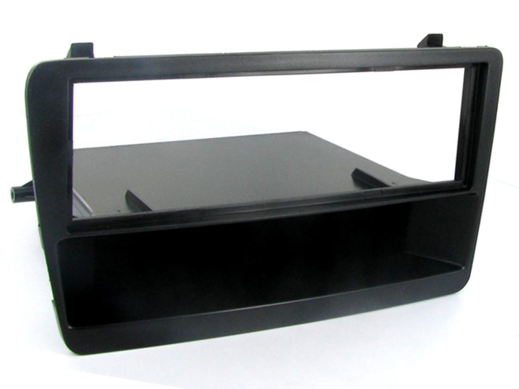 Honda Civic 01-06 Black