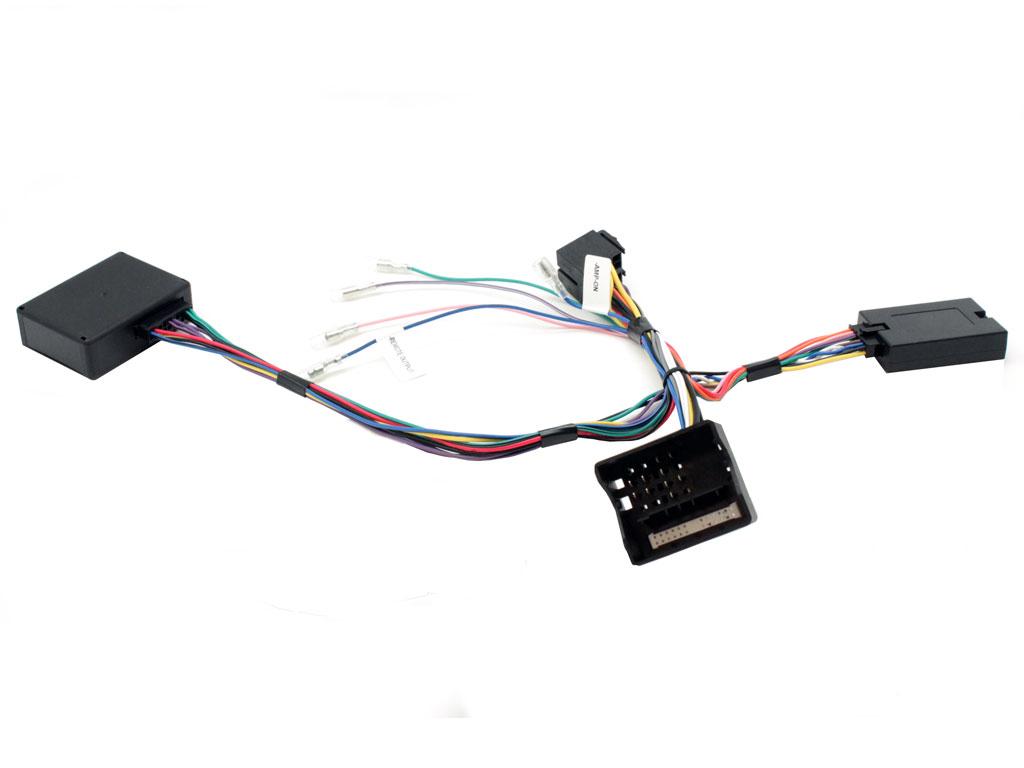 Audi stalkadapter