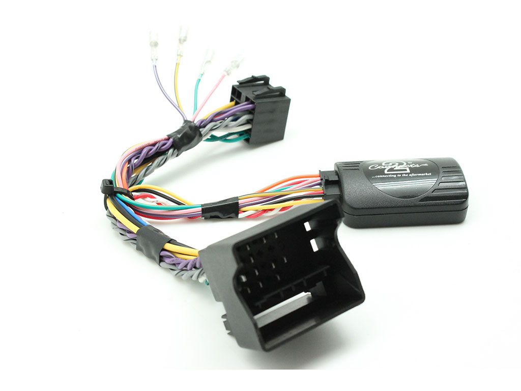 Mercedes Stalkadapter