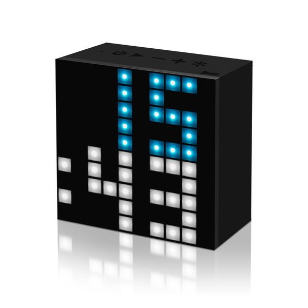 Divoom sound & light box