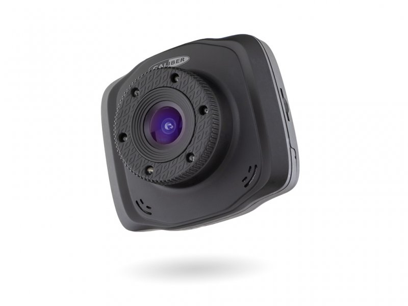 Caliber dashcam G-sensor