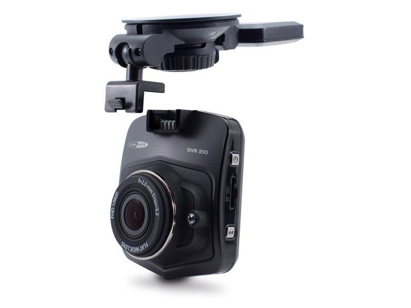 Caliber dashcam GPS