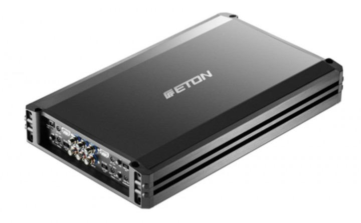 Eton 2-Channel amplifier