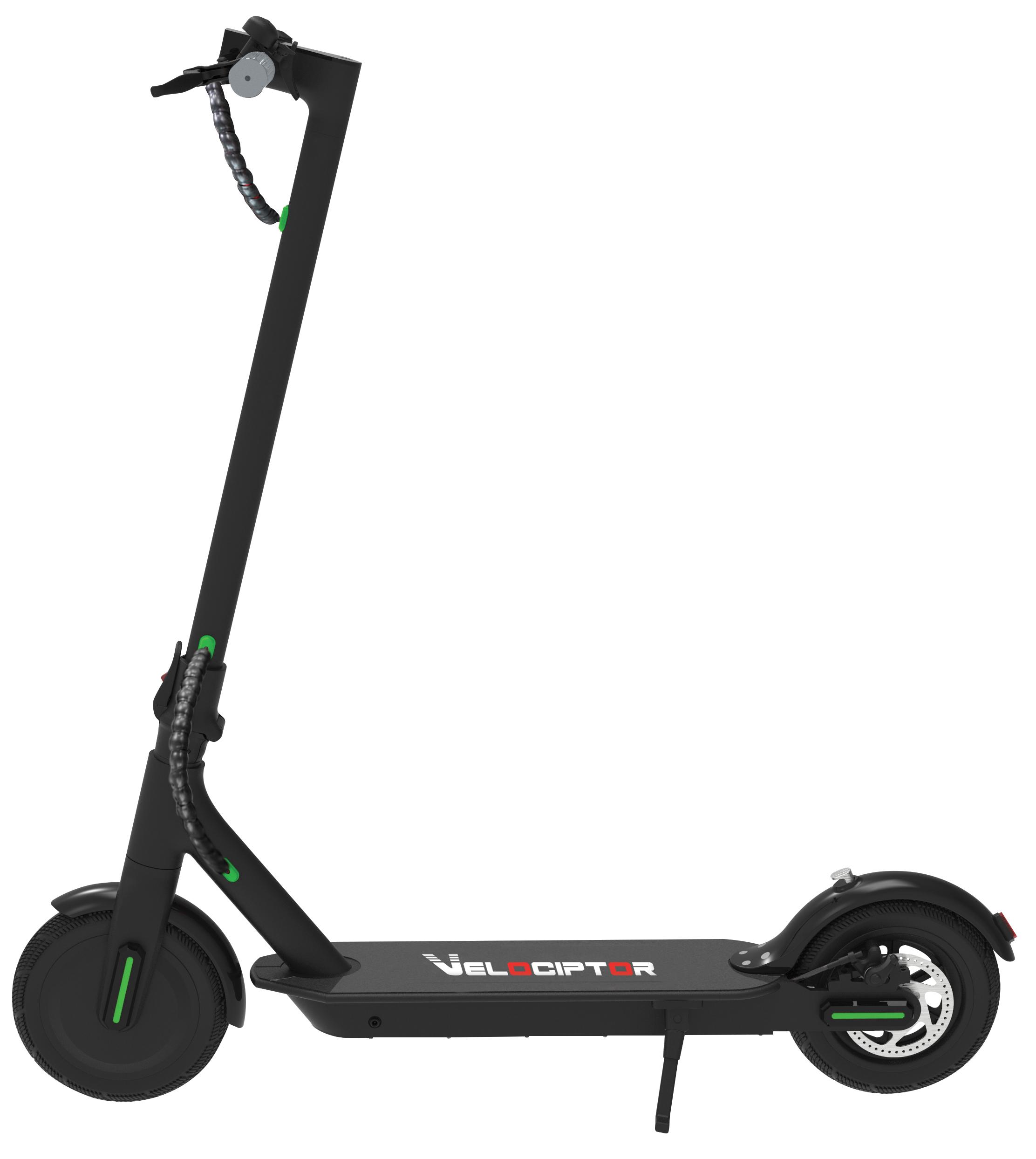 VELOCIPTOR El Scooter 84 w