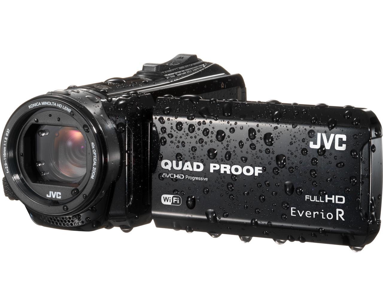 JVC Digital kamera