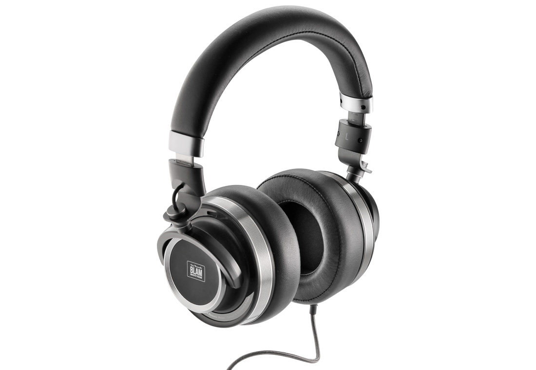 Blam H1 headphones