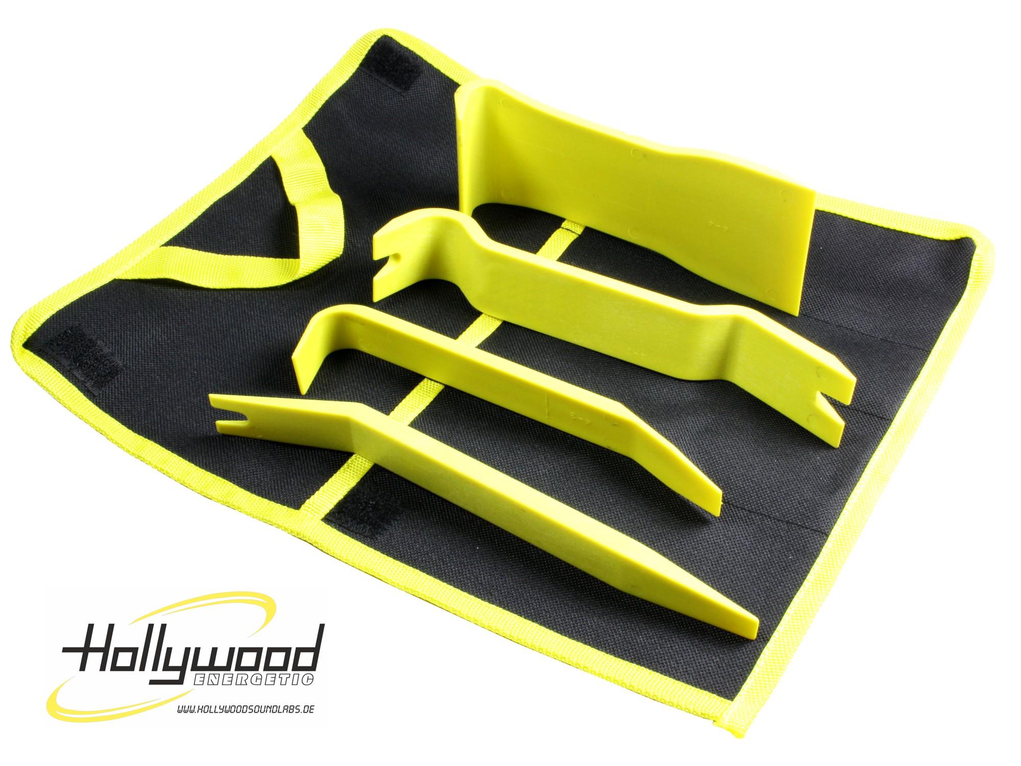 Hollywood tool set