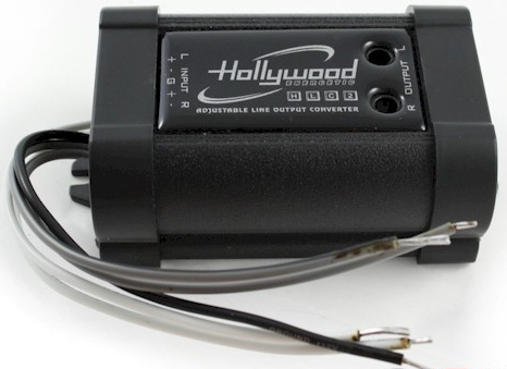Hollywood  2ch high-low