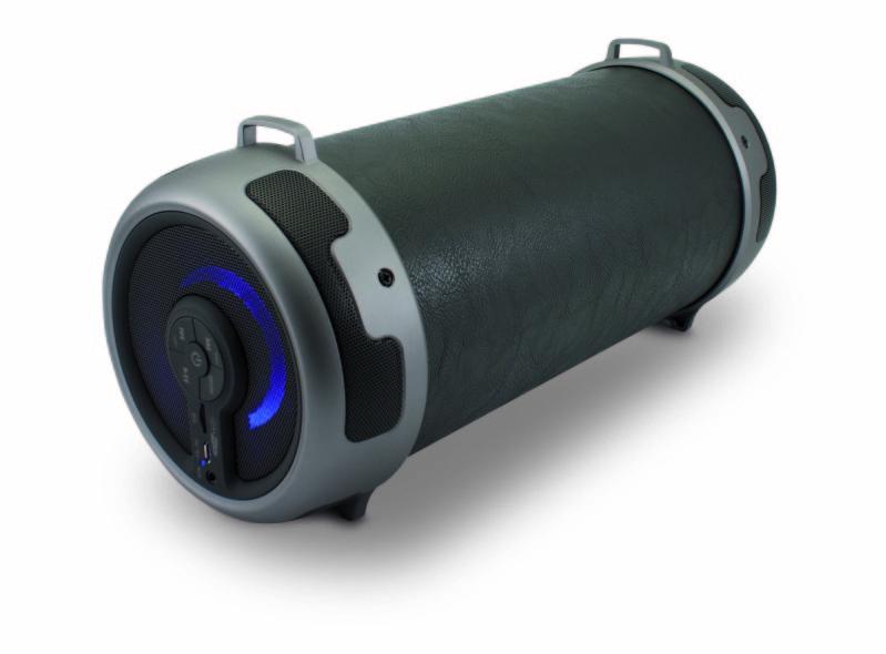 Caliber bärbar högtalare