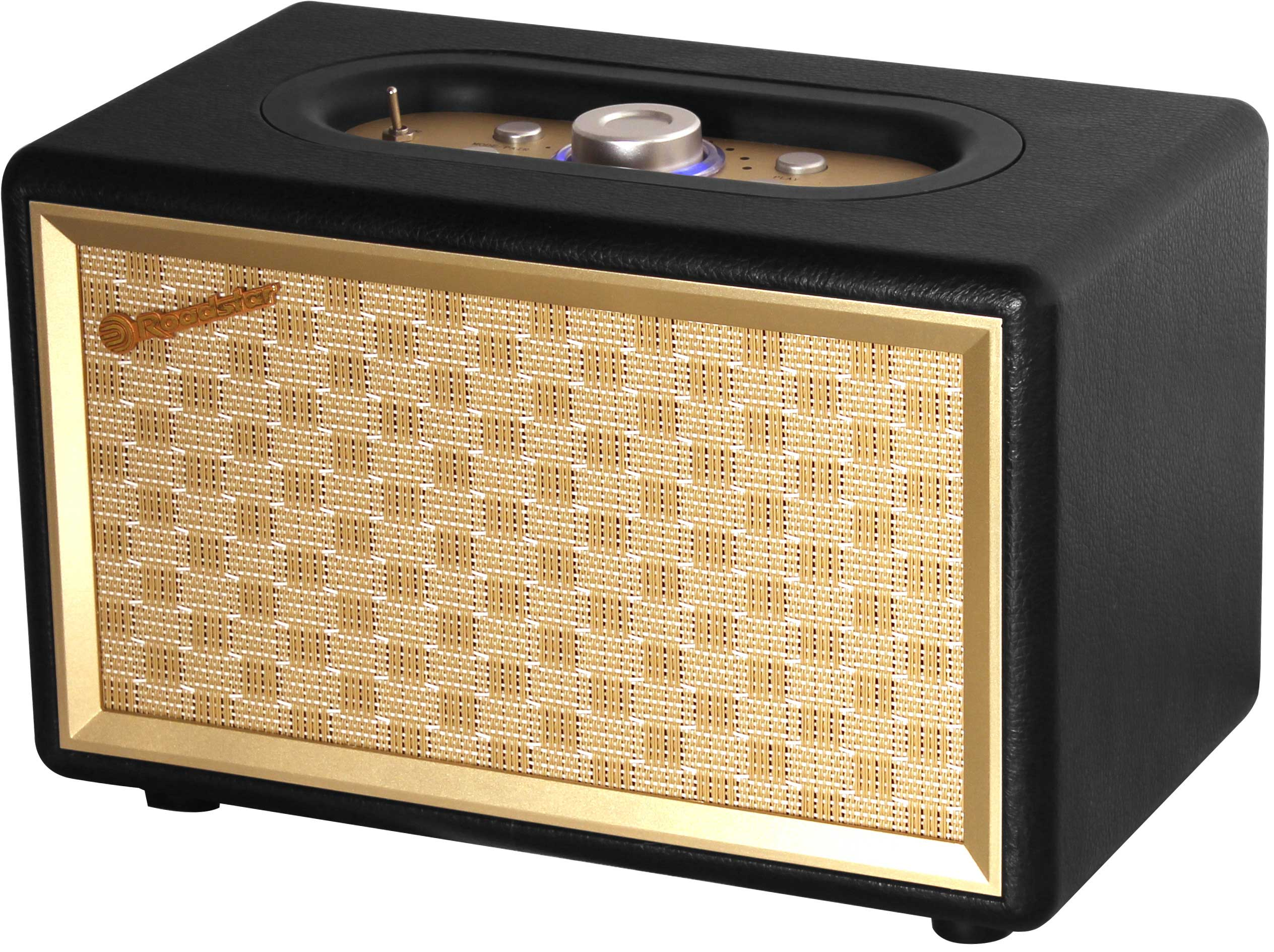 ROADSTAR Bluetooth speaker AMP