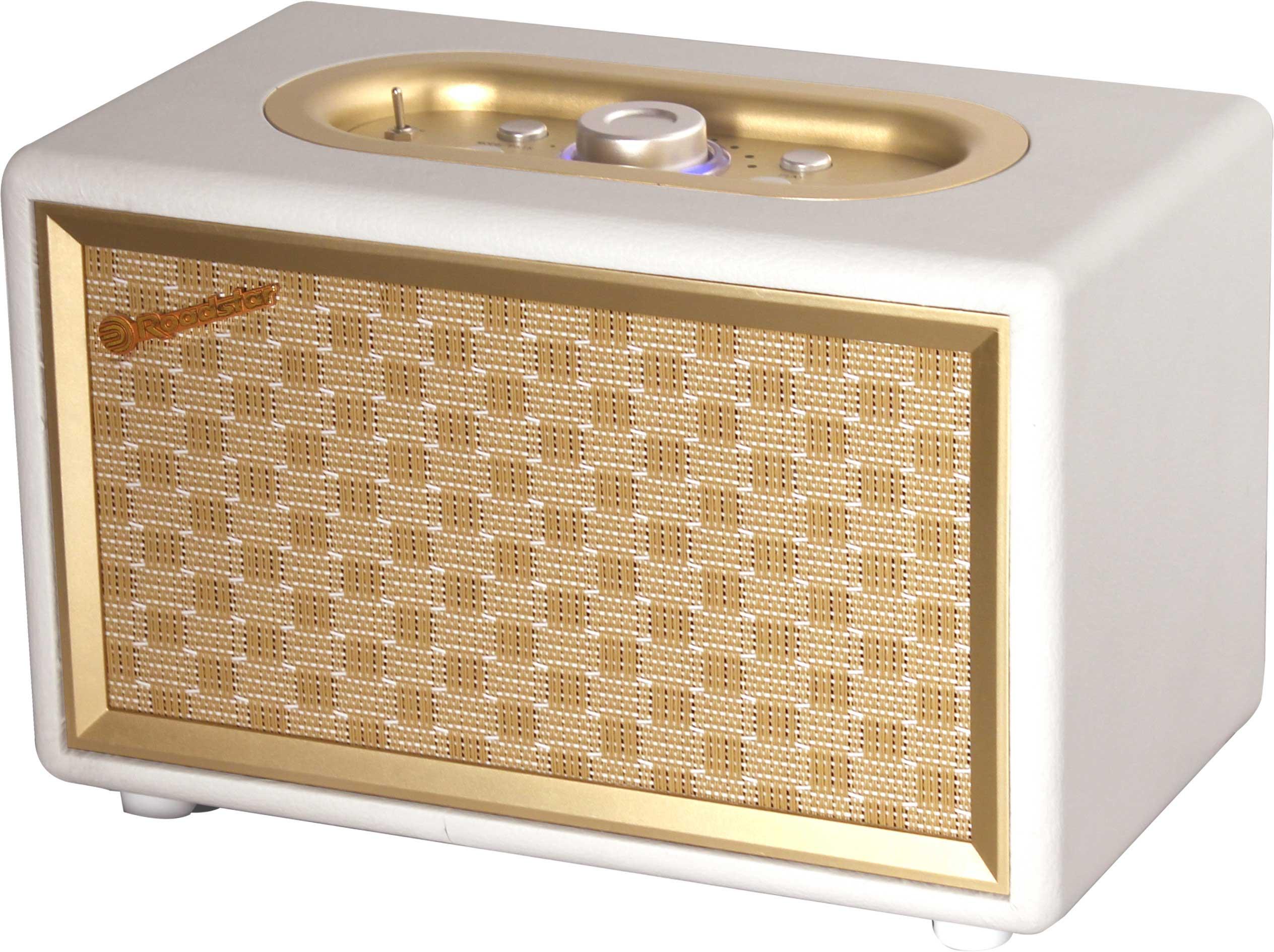 ROADSTAR Bluetooth speaker AMP