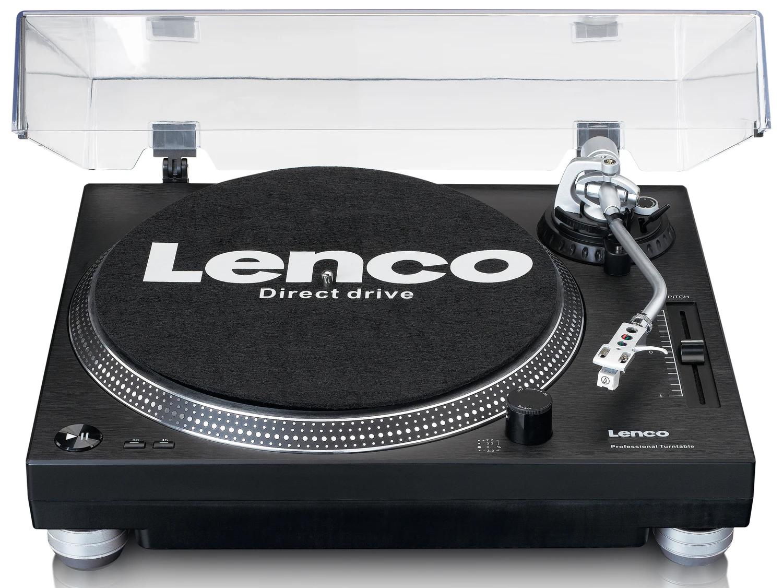 Lenco Skivspelare DJ styl SV.