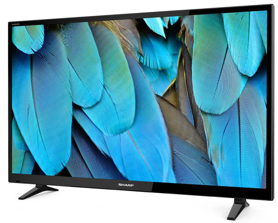 Sharp 32 Led  DVB-T2/ C