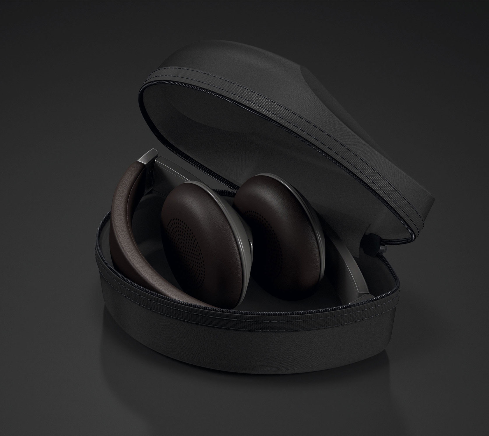 Magnat on-ear headphone super