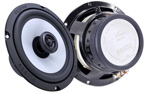 Esatto 6,5 Coaxial Speaker