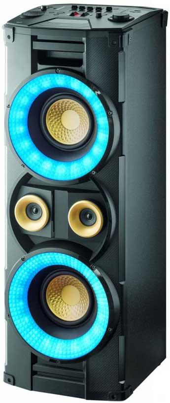 Mac Audio Bluetooth Speaker