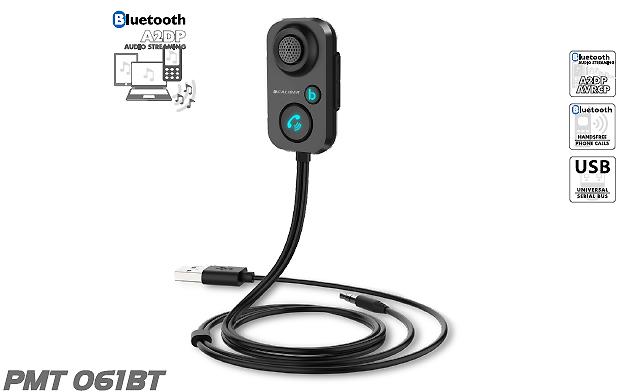 CALIBER Bluetooth mottagare US