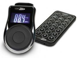 Caliber FM Sändare USB SD