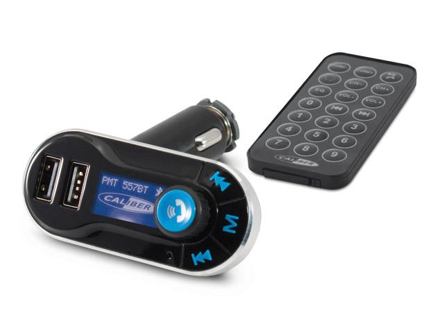 Caliber FM Sändare