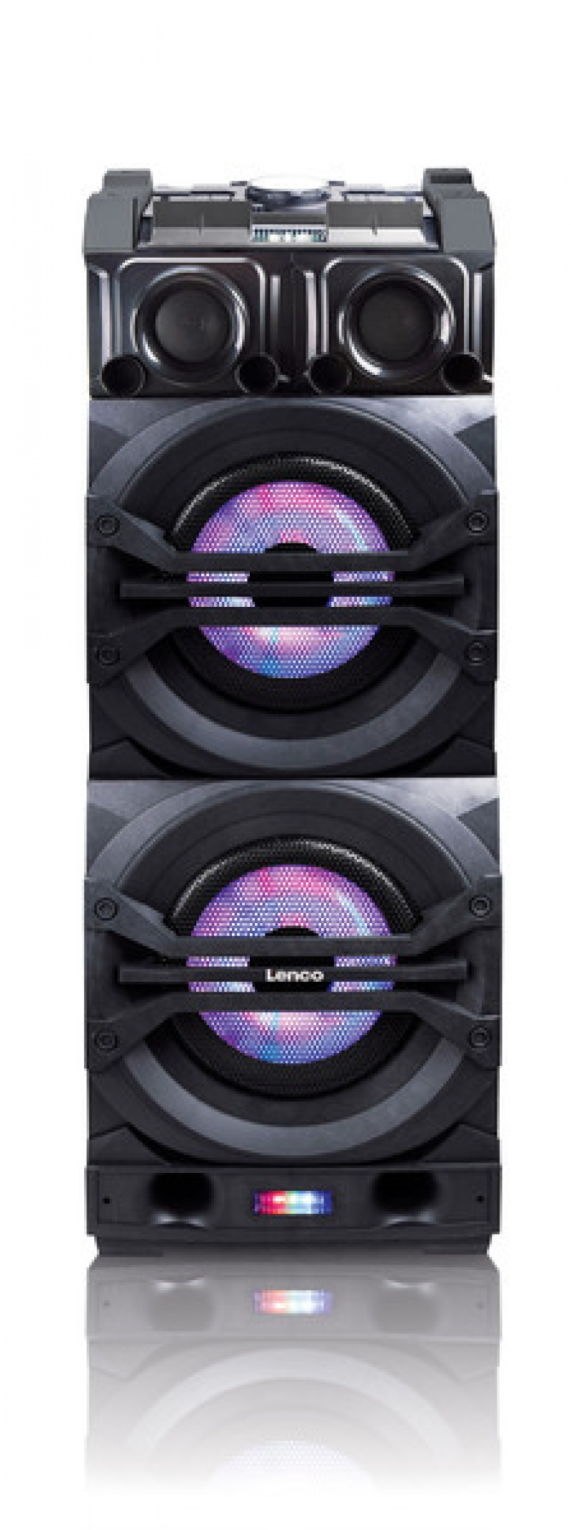 Lenco DJ Sound system Bluetoot