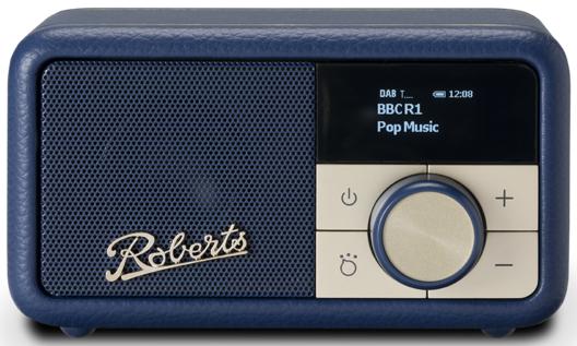 Roberts Radio Micro Midnight