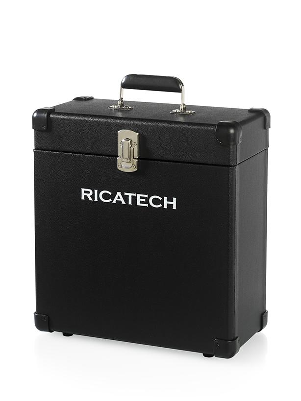 Ricatech Väska för vinylskivor
