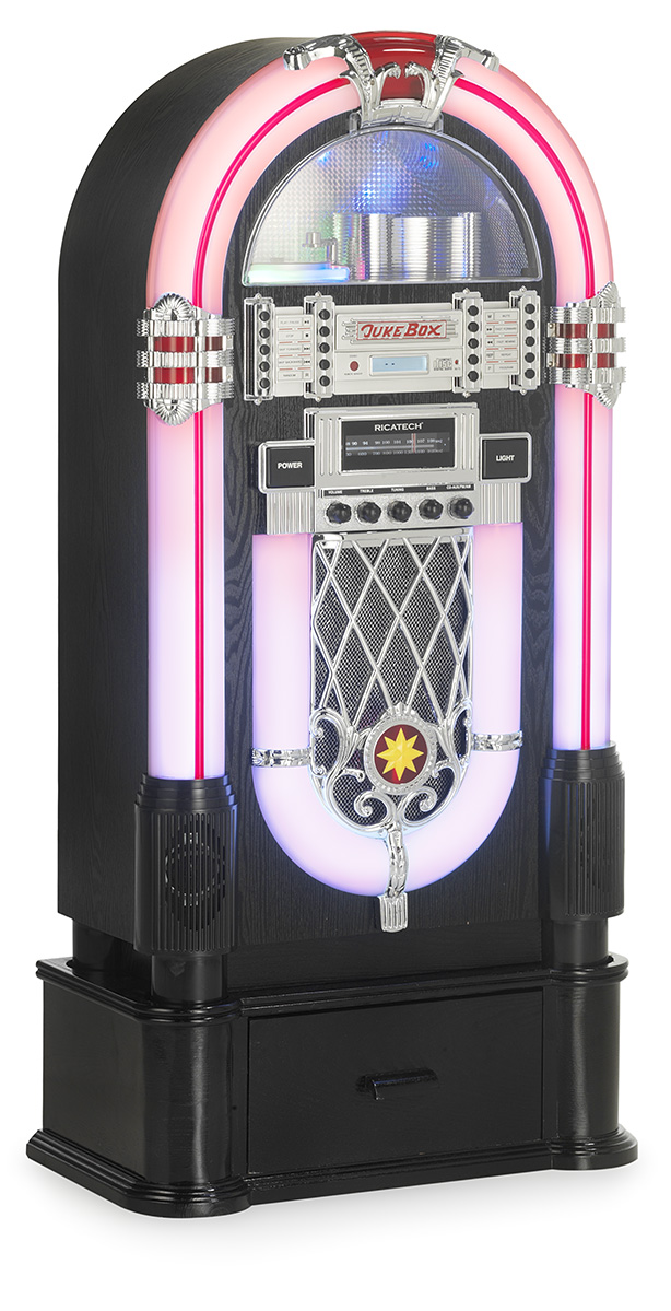 Ricatech JUKEBOX